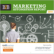 Marketing Automation Trends Report 2014